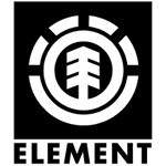 Logo marque Element Clothing