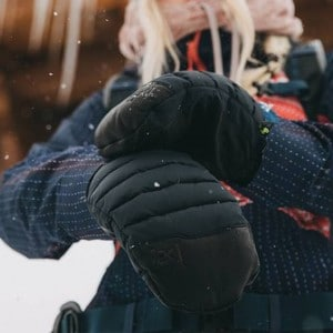 Accessoires Snow Femme