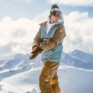 Snow Homme