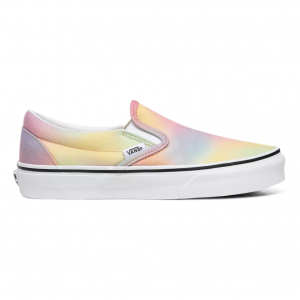 tie and dye chaussure