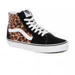 vans chaussure stylé SK8 leopard