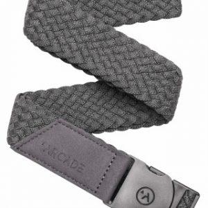 ceinture Arcade Vapor grey gris stretch confortable grise