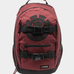 element-mohave-backpack-port 30 litres sangle transport skateboard