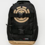 element-mohave-bpk-backpack-flint-black 30 litres