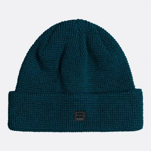 u5bn31 billabong deep teal bonnet hiver chaud adventure division