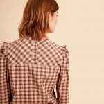blouse frnch carmella femme t-shirt chemise