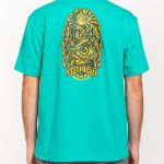 ANTIDOTE STATE SS t-shirt manches courtes element Timber