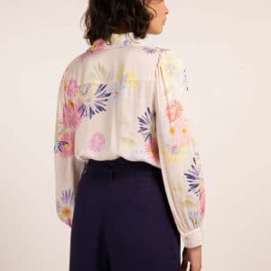 blouse frnch